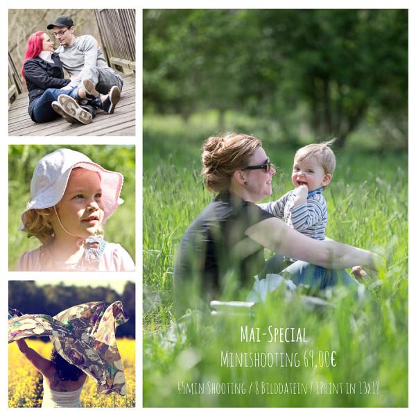 Kinder- und Familienfotografie Anke Scheibe Mahlow, Brandenburg